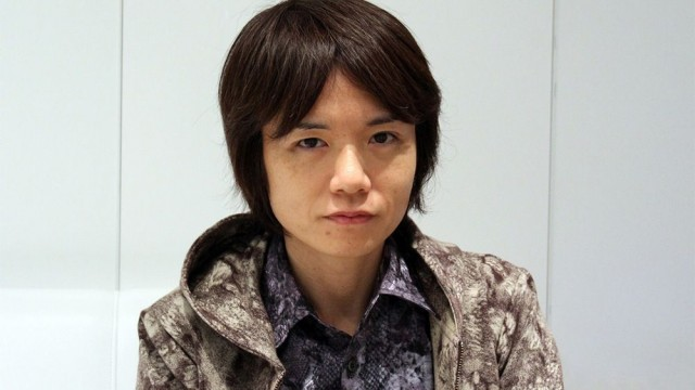 Masahiro Sakurai prossimo progetto patch