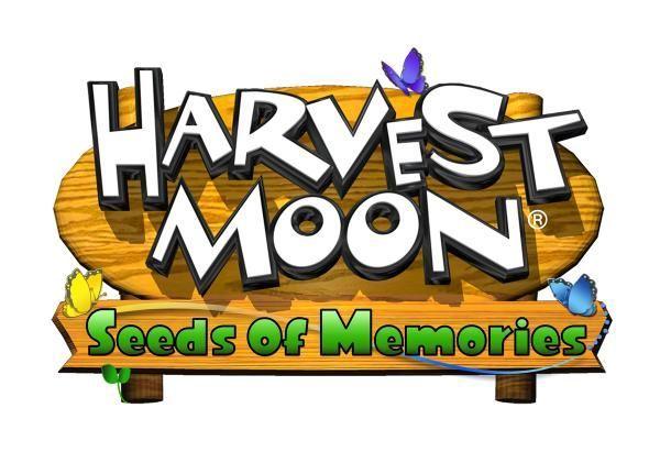 Harvest Moon: Seeds of Memories gameplay per Harvest Moon: Seeds of Memories