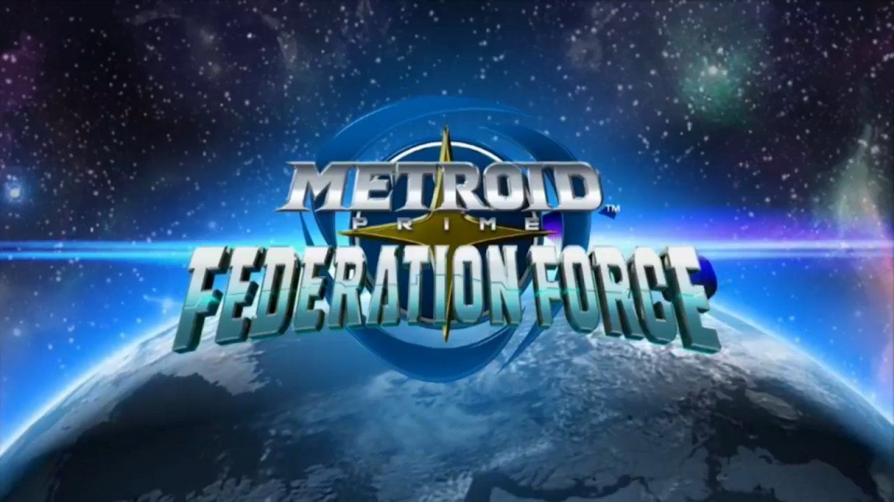 puzzle Metroid Prime Federation Force data di uscita eShop Blastball vendite Metroid Prime: Federation Force