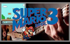 id Software e Super Mario Bros 3