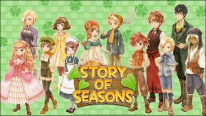 la befana porta story of seasons