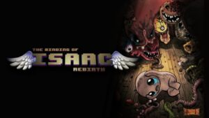 The Binding of Isaac Afterbirth Wii U