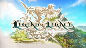 Demo di Legend of Legacy