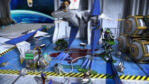 rinvio di Star Fox Zero miyamoto difficoltà Miiverse americano