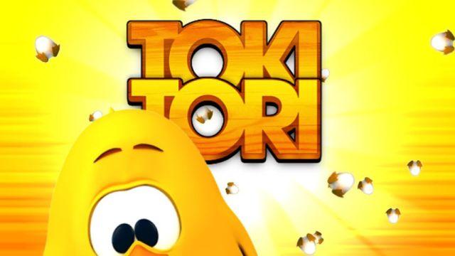 Toki Tori 3D