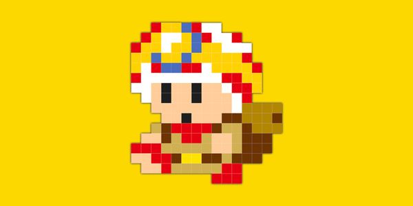 costume di captain toad