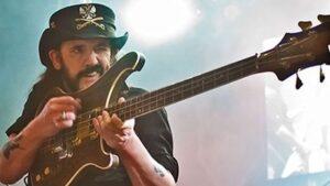 Lemmy dei Motorhead in Super Mario