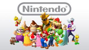 universal Nintendo 3D level designer