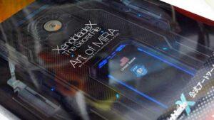 xenobladex the secret file
