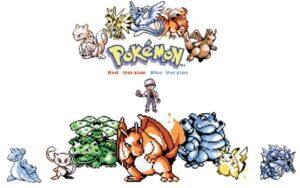 Pokémon per Virtual Console Punto di recupero informazioni su connessione, scambi, lotte Pokémon Blu, Rosso e Giallo