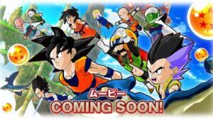 Sviluppatore di Dragon Ball: project fusion Dragon Ball Project Fusion Protagonista originale Dragon Ball Fusions
