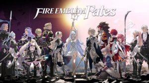 Fire Emblem Fates video di lancio censura petting soundtrack ufficiale