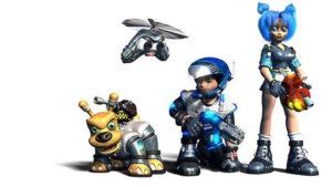 jet force gemini game boy color