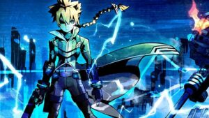 Azure Striker Gunvolt 2 primo trailer sinossi della storia personaggi