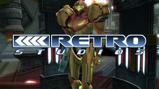 Retro Studios sito ufficiale