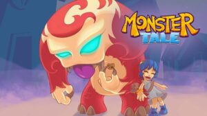 Monster Tale Ultimate 3DS