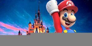 accordo tra Disney e Nintendo