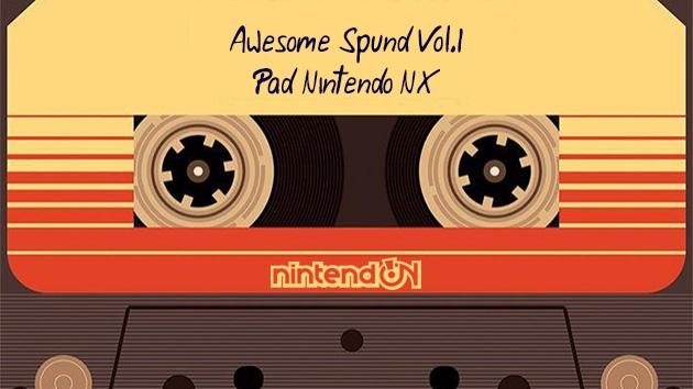 Pad Nintendo NX