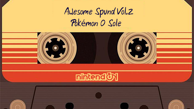 Demo di Pokémon 'O Sole