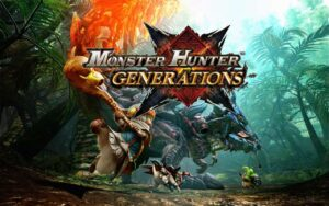 Comic-Con 2016 Monster Hunter