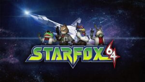 Star Fox 64 doppiatori Star Fox Zero Star Fox 64