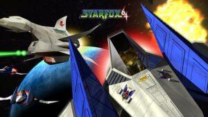 Star Fox 64 Virtual Console scontato