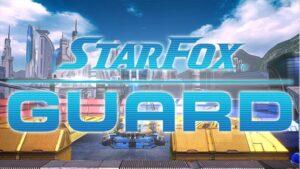 ruboniglio boo prologo Star Fox Guard Platinum Games