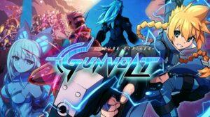 Azure Striker Gunvolt download