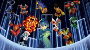 Mega Man sondaggio