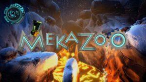 Mekazoo gameplay trailer ufficiale di lancio