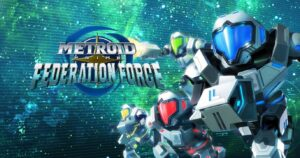 Metroid Prime: Federation Force video gameplay prime missioni