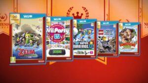 Nintendo Selects trailer italiano dei nuovi titoli aggiunti