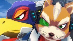 Star Fox Zero The Battle Begins Star Fox Zero: La battaglia ha inizio