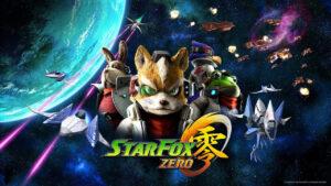 star fox zero vendite amazon successo