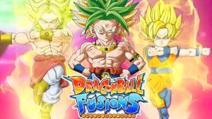 fusioni filmato di apertura Arale Dragon Ball: Fusions: online il primo trailer di gameplay! Dragon Ball Fusions brasile occidente