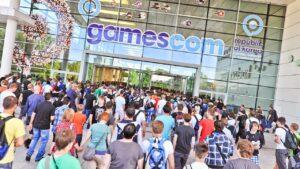 Gamescom nuove categorie