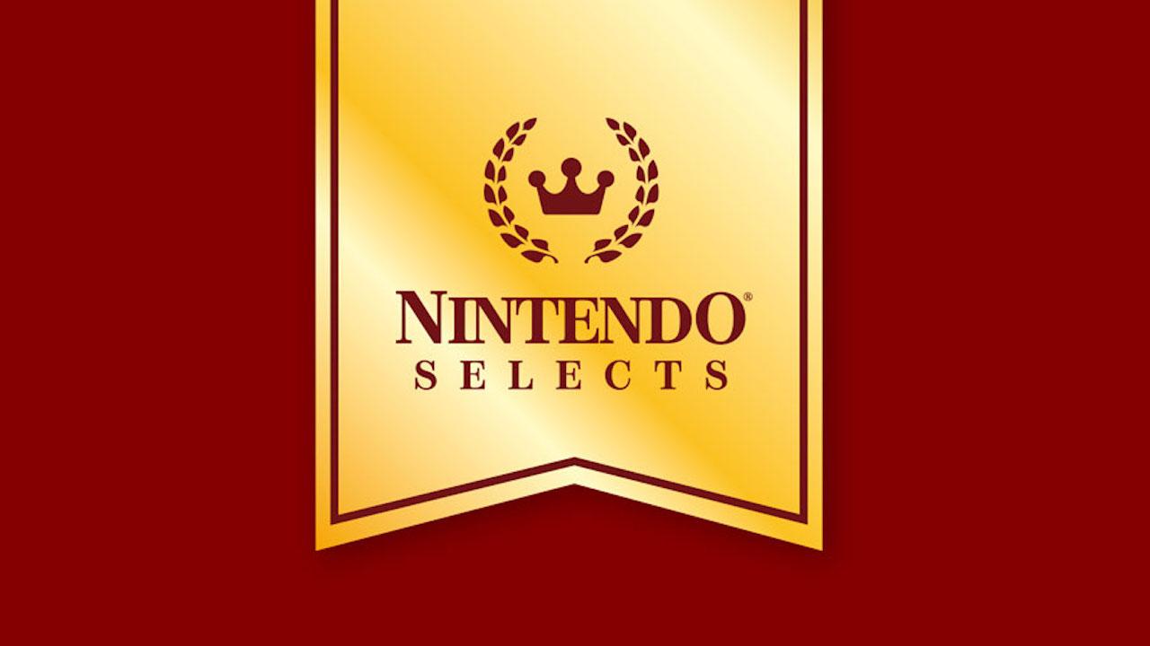Mario party 10 super mario 3d world captain toad pikmin 3 Nintendo Selects fast racing neo Nintendo eShop Selects SteamWorld