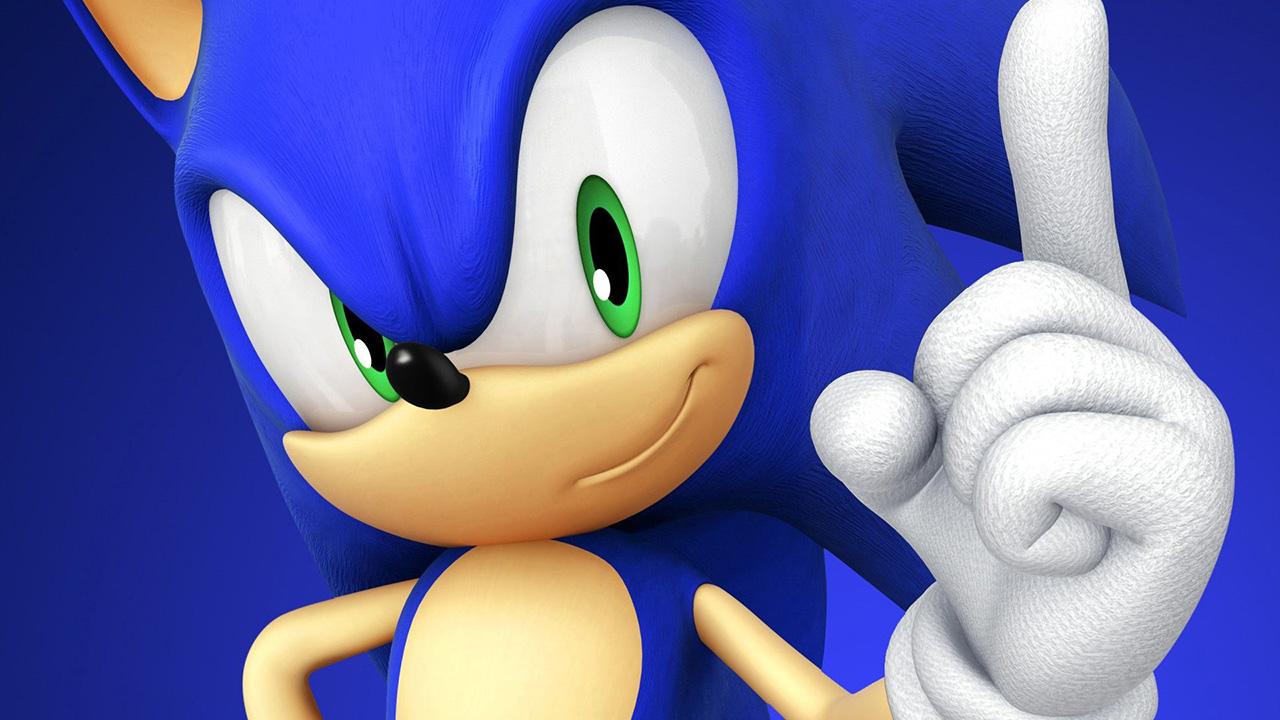 Madeon e SEGA Sonic The Hedgehog E3 2016 sulla qualità