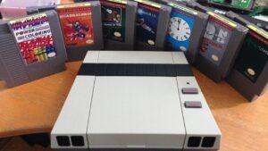 NES in HD