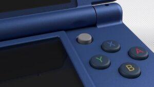 Nintendo 3DS lime pink New Nintendo 3DS XL cento milioni di giochi