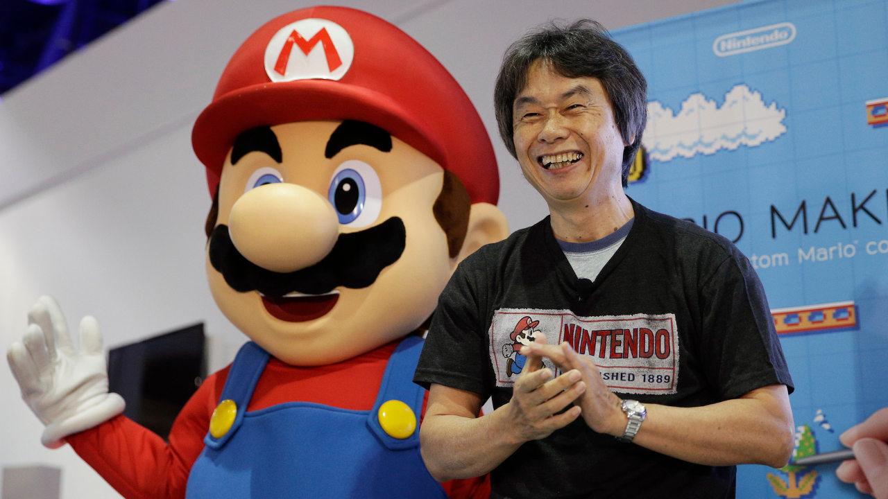 Nintendo NX: Miyamoto parla di un'idea rivoluzionaria alla base del progetto