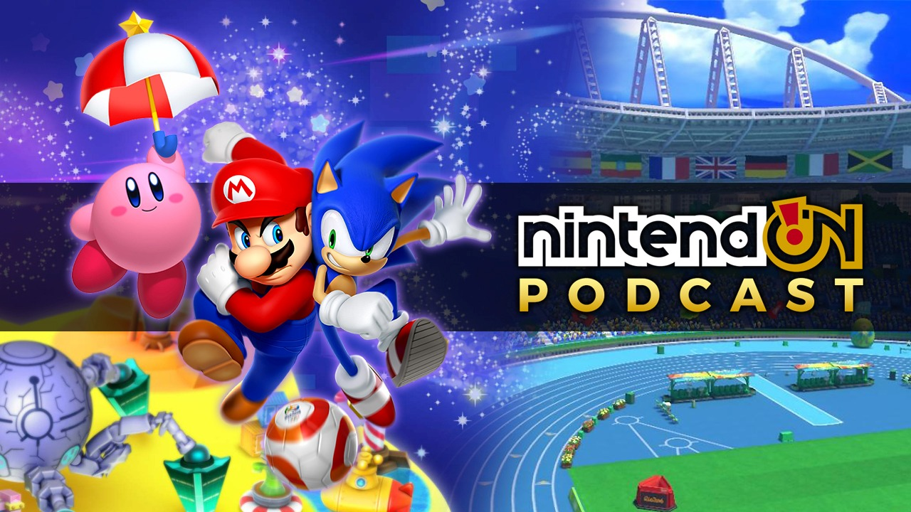 NintendOn Podcast Kirby alle olimpiadi online