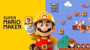 supporto al 3D Super Mario Maker per Nintendo 3DS sito per creare wallpaper Stella Marina Costumi