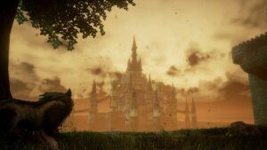 The Legend of Zelda Twilight Princess Unreal Engine 4