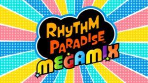 Mini Giochi Rhythm Paradise Megamix data di uscita