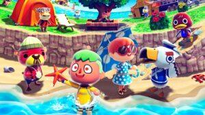 fire emblemSanrio amiibo Animal Crossing New Leaf Animal Crossing QR Code Splatoon Splatfest aggiornamento direct