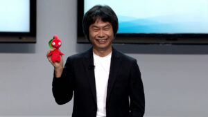 Miyamoto sottovalutati Wii U