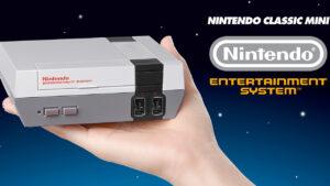 messaggio nascosto canzone video confronto modalità di visualizzazione salvataggianni '80 Nintendo NES Classic Mini Nintendo Classic Mini prezzo informazioni