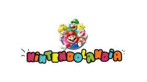 nintendoland Nintendolandia universal studios nintendo parco a tema