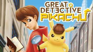 sceneggiatura detective pikachu universal legendary pictures nintendo go
